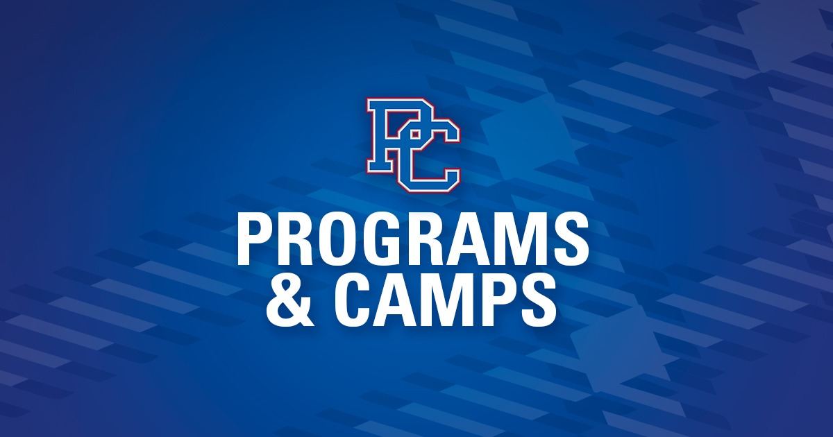 Programs and Camps Presbyterian College
