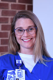 Dawn Sodders | Physicians Assistant Doctoral Program | Presbyterian College | Clinton SC