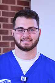 Hunter Townson | Physicians Assistant Doctoral Program | Presbyterian College | Clinton SC