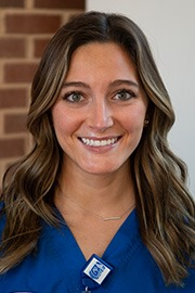 Hayden Roy Physician Assistant Student Presbyterian College