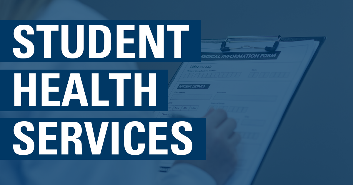 Student Health Services | Presbyterian College